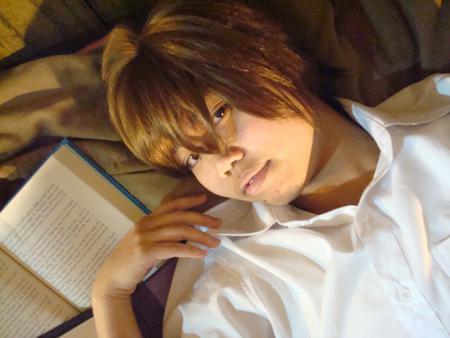 Hiroki Kamijou from Junjou Romantica worn by ☆Asta☆