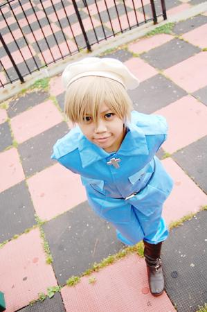 Finland / Tino Väinämöinen from Axis Powers Hetalia worn by ☆Asta☆