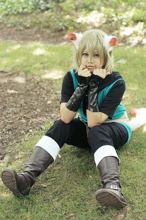 Konoe from Lamento -Beyond the Void-