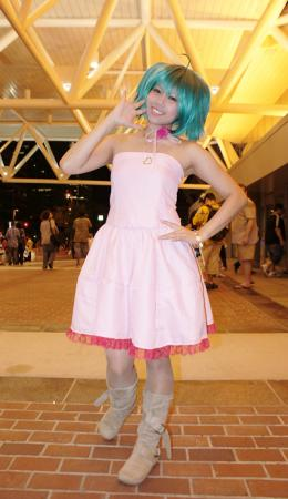Ranka Lee from Macross Frontier worn by ☆Asta☆