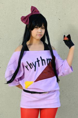 Mio Akiyama from K-ON!!