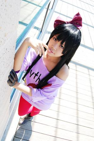 Mio Akiyama from K-ON!! worn by ☆Asta☆