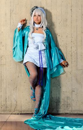 Sheryl Nome from Macross Frontier worn by ☆Asta☆