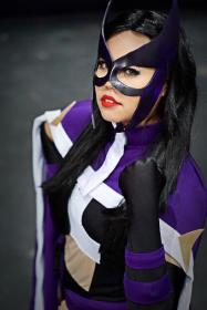 Huntress from DC Comics by ☆Asta☆