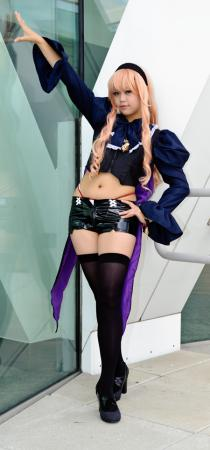 Sheryl Nome from