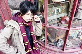 Harry Potter from Harry Potter by ☆Asta☆