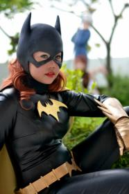 Batgirl from DC Comics worn by ☆Asta☆