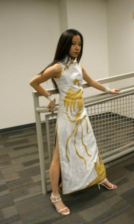 Lei Fang from Dead or Alive 2