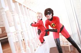 Mrs. Incredible from Incredibles, The worn by Naga zmeyuka