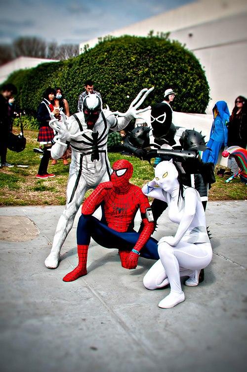White Tiger Costume Ma...