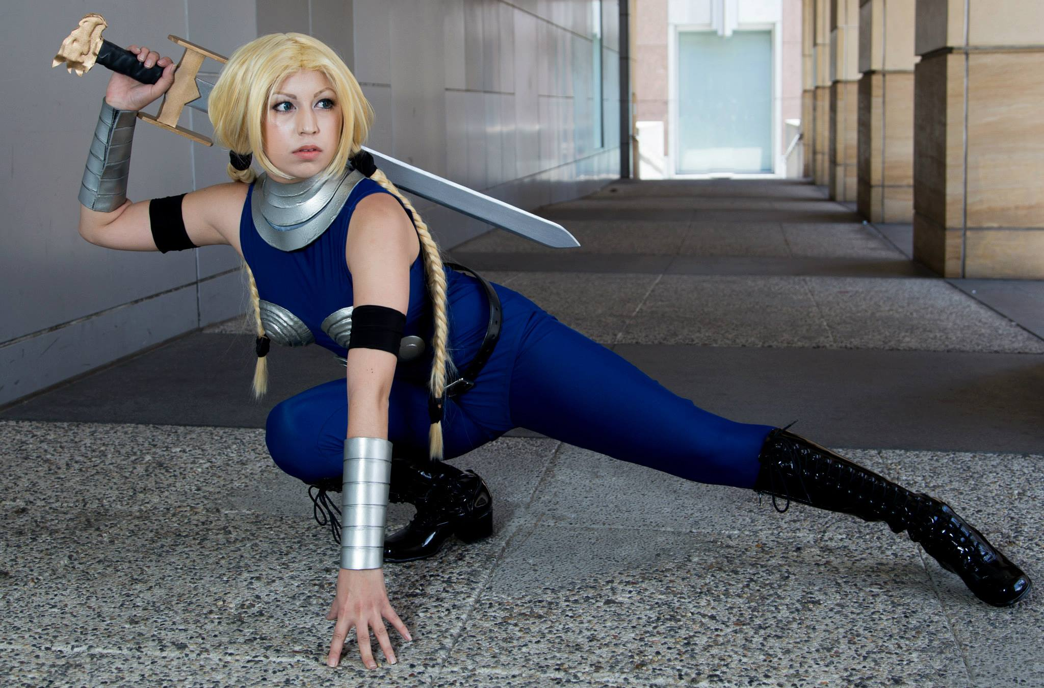 valkyrie marvel costume - photo #18