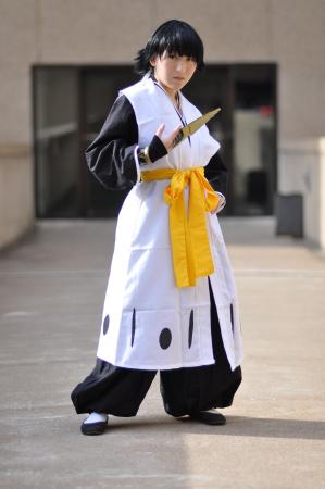 Soi Fong from Bleach worn by RedSonya