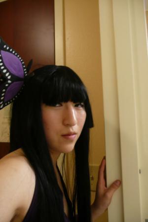Yuuko Ichihara from xxxHoLic worn by RedSonya