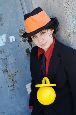 Reborn from Katekyo Hitman Reborn! worn by TseUq