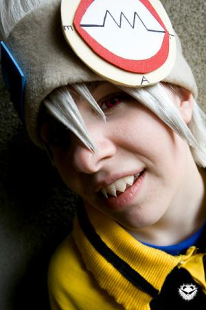 Soul Eater from Soul Eater worn by TseUq