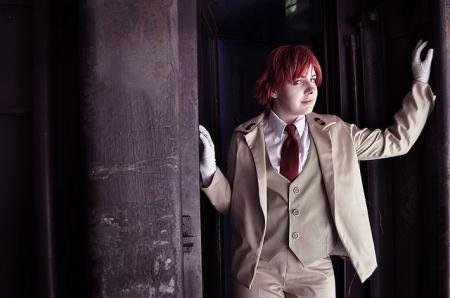 Claire Stanfield from Baccano! worn by TseUq