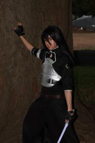 Kirito from Sword Art Online worn by arcane drifter