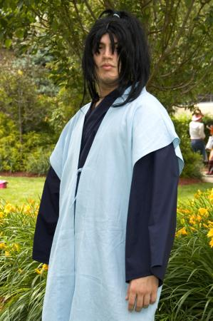 Kouga Gennosuke from Basilisk - Kouga Ninpou Chou