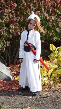 Inouschi from Bleach
