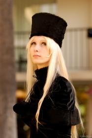 Maetel from Galaxy Express 999  by Zalora