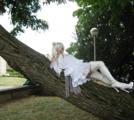 Kirakishou from Rozen Maiden