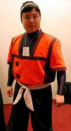 Hibiki Tokai from Vandread