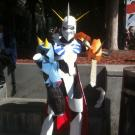 Omnimon from Digimon Adventure