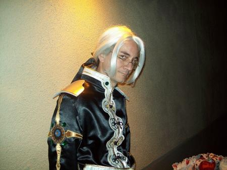 Abel Nightroad from Trinity Blood (Worn by Takeriya_Hagi)