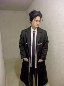 Deishu Kaiki from Monogatari Series: Second Season worn by Takeriya_Hagi