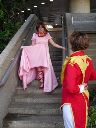 Sakura Kinomoto from Card Captor Sakura worn by benihime