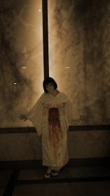 Sae Kurosawa from Fatal Frame II worn by benihime