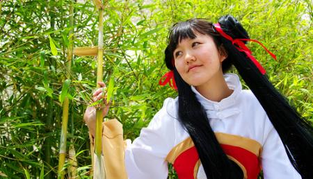 Meilin Li from Card Captor Sakura worn by Alice