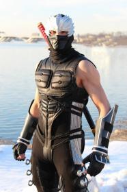 Ryu Hayabasa from Ninja Gaiden