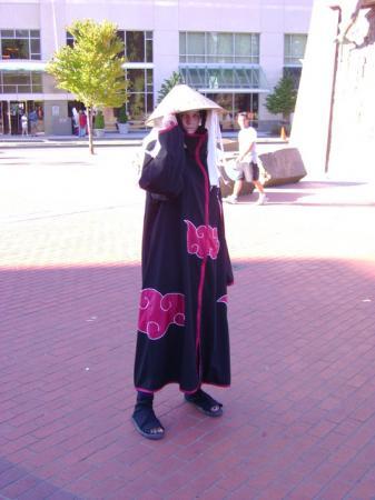 Itachi Uchiha from Naruto