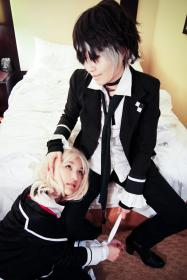 Yui Komori from Diabolik Lovers worn by | ~º)