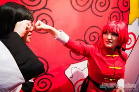 Ranma Saotome from Ranma 1/2 worn by 黒髪