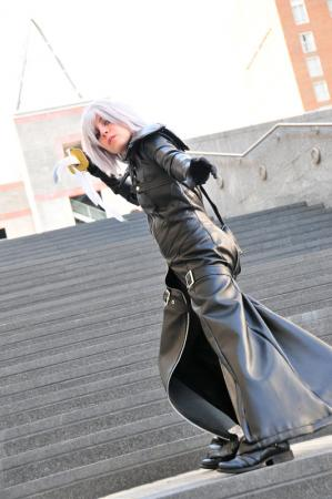 Kadaj from Final Fantasy VII: Advent Children worn by Baron