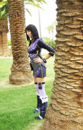 Nico Robin worn by OwlDepot
