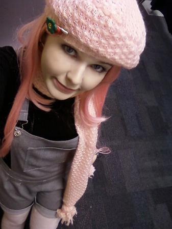 Miwako Sakurada from Paradise Kiss worn by Dia