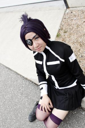 Chrome Dokuro from Katekyo Hitman Reborn! worn by Hikarilight