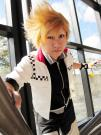 Roxas from Kingdom Hearts 2 worn by Hikarilight