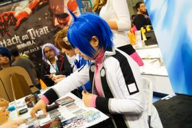 Aichi Sendou from Cardfight!! Vanguard worn by Hikarilight