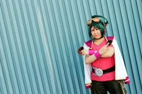 Yuuya Sakaki from Yu-Gi-Oh! Arc-V worn by Hikarilight