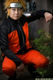Naruto Uzumaki from Naruto Shippūden by Hikarilight