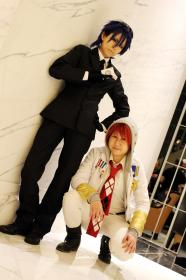 Otoya Ittoki from Uta no Prince-sama Maji Love 2000% worn by Hikarilight