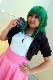 Tokoha Anjou from Cardfight!! Vanguard G worn by Hikarilight