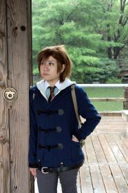 Yoshino Takigawa from Blast of Tempest worn by Hikarilight