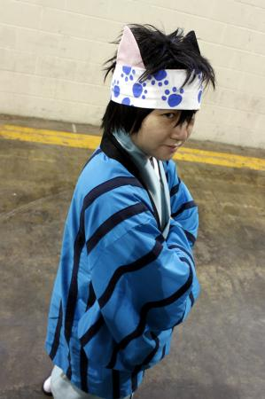Ryoutaneko from Nurarihyon no Mago worn by Hikarilight