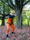 Naruto Uzumaki from Naruto Shippūden worn by Hikarilight