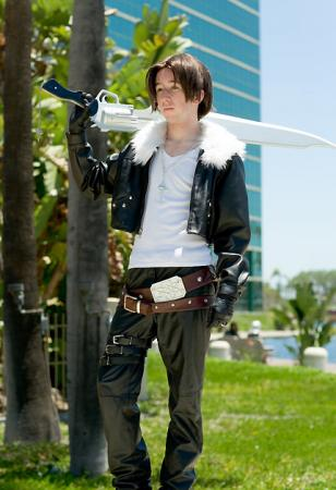 Squall Leonheart